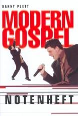 Plett: Modern Gospel (Notenheft)