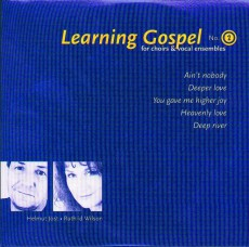 Learning gospel 2 (Playback-CD)