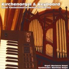 Kirchenorgel & Keyboard (CD)