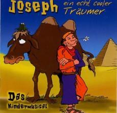 Joseph - ein echt cooler Träumer (CD)