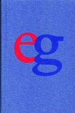 Evangelisches Gesangbuch (EG 41): Schulausgabe