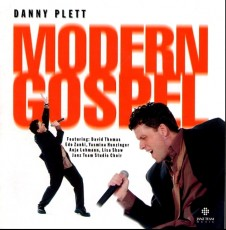 Plett: Modern gospel (Playback-CD)