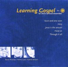 Learning Gospel 1 (Playback-CD)