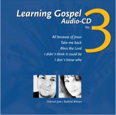 Learning gospel 3 (CD)