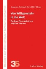 Burkardt/Hey (Hg.): Von Wittgenstein in die Welt