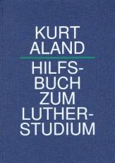 Aland: Hilfsbuch zum Lutherstudium