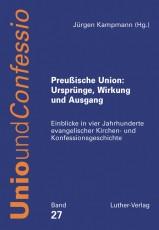 Kampmann (Hg.): Union