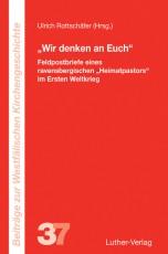 Rottschäfer (Hg.): Wir denken an Euch