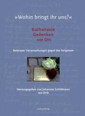 Schildmann (Hg.): Euthanasie