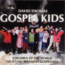 Thomas: Gospel Kids