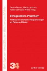 Dronsz/LeutzschSchroeter-Wittke (Hg.): Evangelisches Paderborn