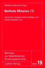 Benad (Hg.): Bethels Mission 1