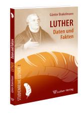 Brakelmann: Luther-Fakten
