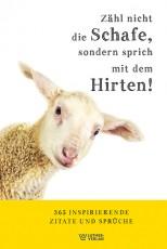 Zähl nicht die Schafe