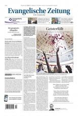 Evangelische Zeitung für Hamburg