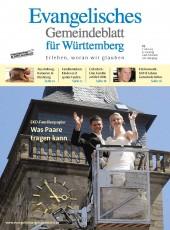 Evangelisches Gemeindeblatt für Württemberg