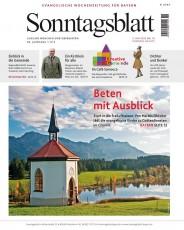 Sonntagsblatt - Evangelische Wochenzeitung für Bayern