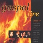 Gospel fire (CD)