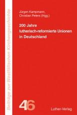 200 Jahre Unionen