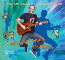 Basse: Hüpfen (CD)