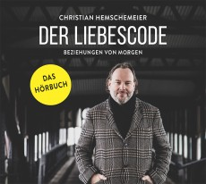 Hörbuch - Hemschemeier: Der Liebescode