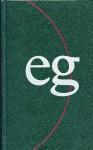 Evangelisches Gesangbuch (EG 43): Kunstleder grün