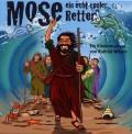 Mose - ein echt cooler Retter (Playback-CD)
