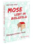 Hoof: Mose lebt in Bielefeld