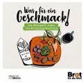 Kirchentag-Kochbuch