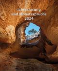 Mappe Monatssprüche 2020